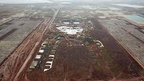 Consulta y Encuesta Decidirán Nuevo Aeropuerto