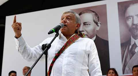 López Obrador Anticipa el Fracaso de su Gobierno