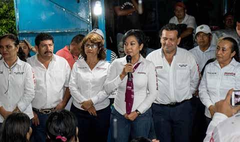 IEPC Chiapas no Respeta los Acuerdos Partidistas