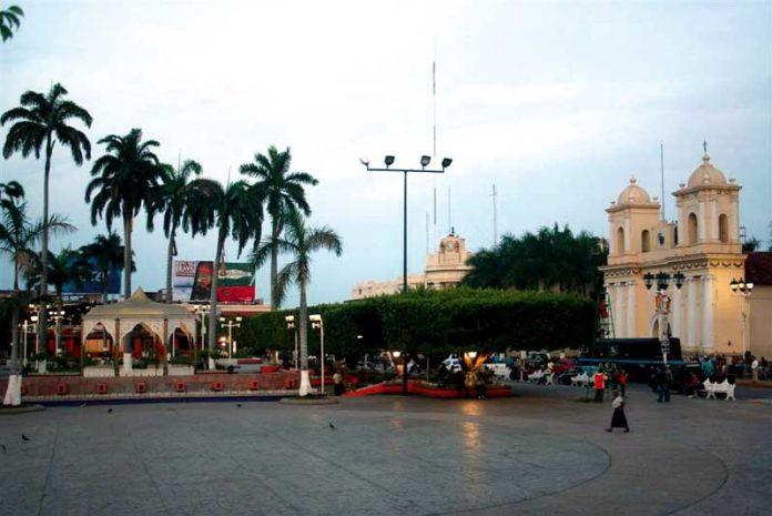 Sismo de 4.7 Sacude a Tapachula