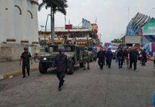 Alcanza Tapachula y los Niveles de Inseguridad Más Altos en su Historia