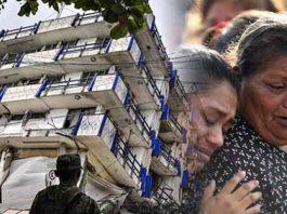 A un Año del Sismo del 19 de Septiembre Muchos DamnIficados Siguen sin Viviendas