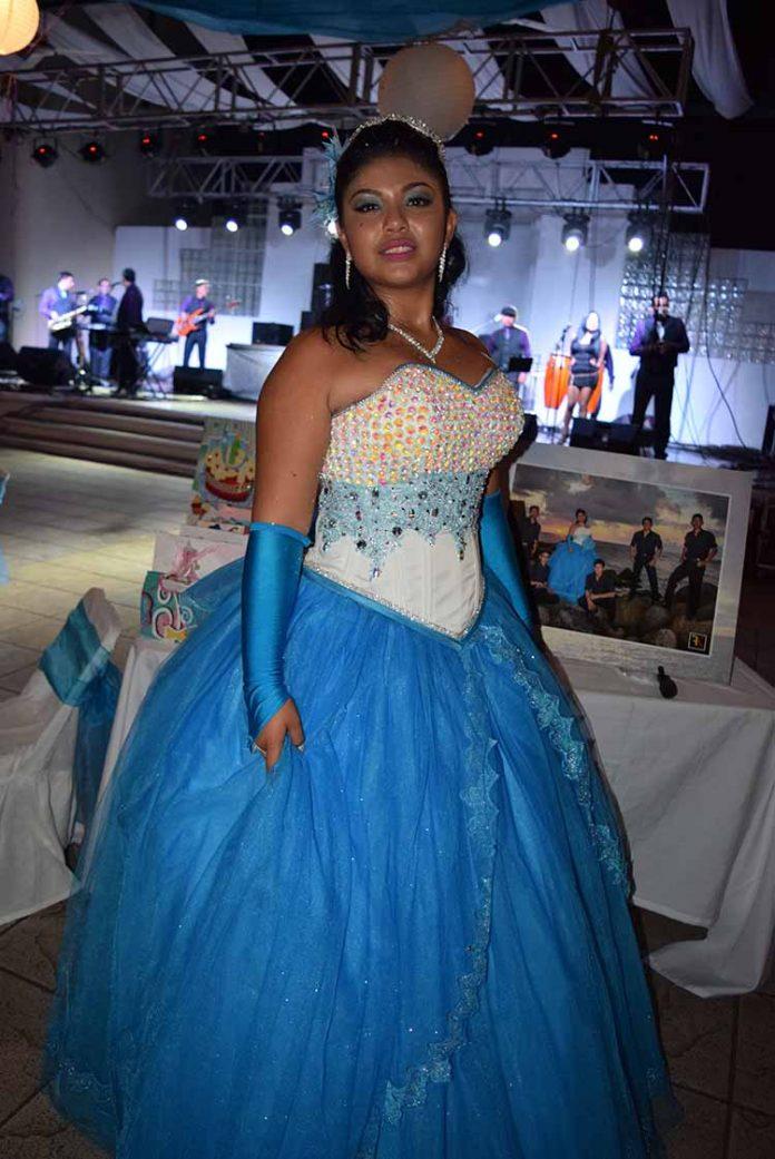 Nidia Cordero.