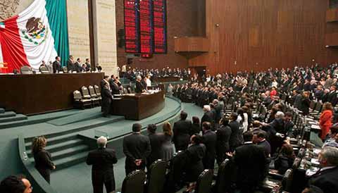 Diputados se Autorizan más de 342 MDP