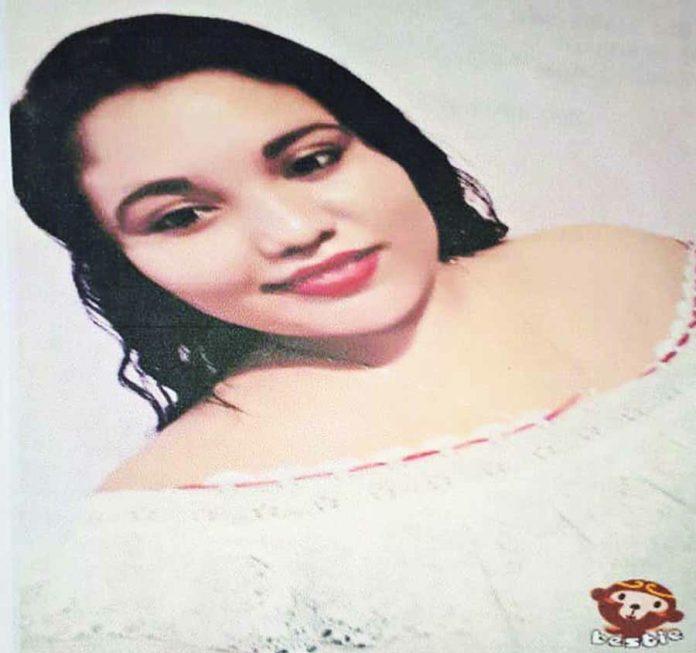 Continúan Búsqueda de Joven de 17 Años Desaparecida