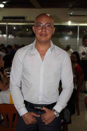Román Osorio.