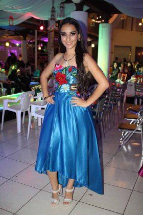 Dafne Rodríguez.