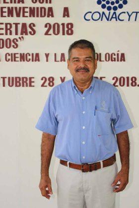 Jorge Toledo.