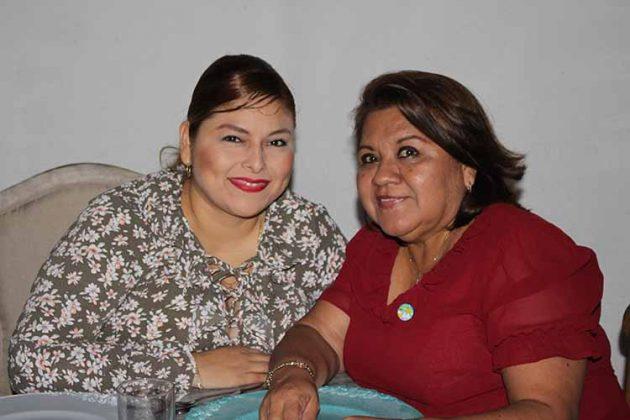 Beatriz, Elda Castillo.