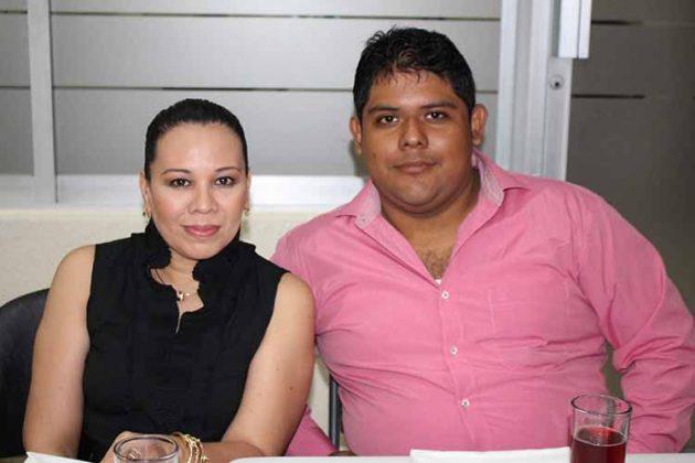 Fanny Lee, Cristian Escobar.