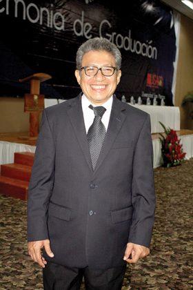 Saúl Díaz.
