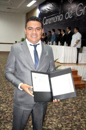 Juan Rosales.