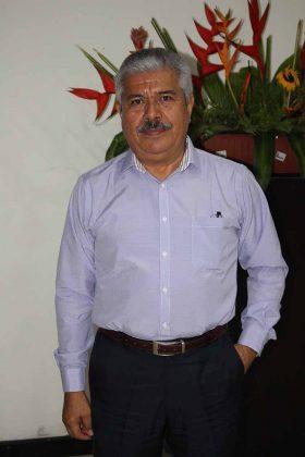 Rafael Toledo.