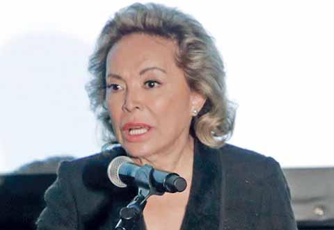 Anuncia CNTE Juicio Político Contra Elba Esther Gordillo
