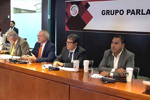 Chiapas Deberá Beneficiarse con el Acuerdo EU-México-Canadá