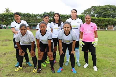 Deportivo Sami Derrota 3-0 a Niupi