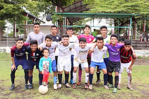 Real Indeco Golea 5-1 a Niupi