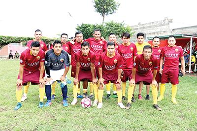 Satélite y Deportivo Yamileth Empatan a dos
