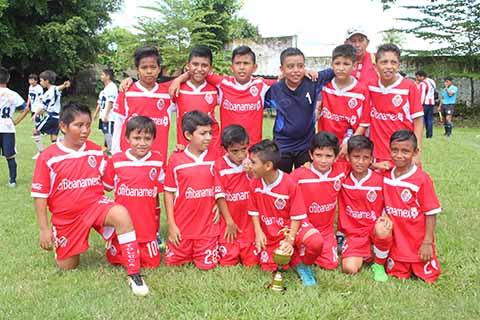 Toluca, Tercer Lugar