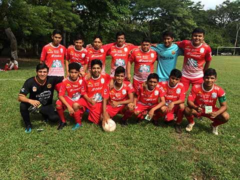 Deportivo Talentos Supera 5-1 a Deportivo Aranda