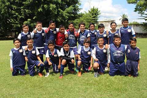 Central Deportiva es Monarca