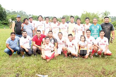 Deportivo Diconsa, Campeón