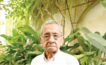 Ángel González Quiñonez.