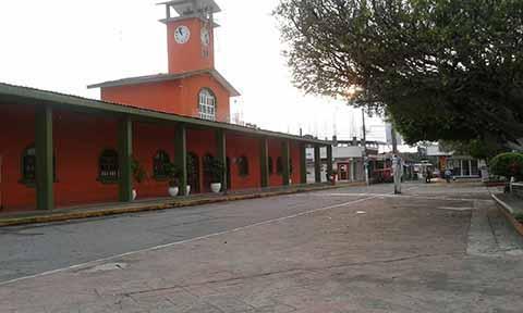 A Través de Convenio Restituye CFE Servicio a Tuxtla Chico