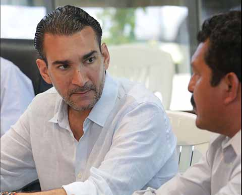 Impulsando el Campo Productivo se Generan Empleos Bien Pagados en la Región: Melgar