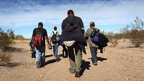 Más de 400 mil Mexicanos han Sido Deportados por Trump en Dos Años