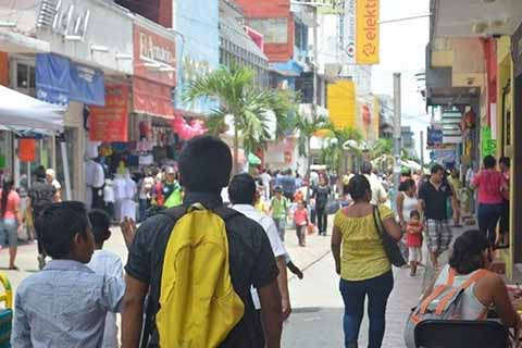 Garantizada la Seguridad Para los Inversionistas en la Frontera Sur: ST