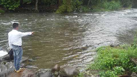 Se Mantiene la Emergencia y Monitoreo por Lluvias en el Estado
