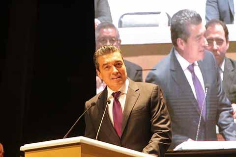 Alcaldes Deben Eliminar el Nepotismo, la Corrupción y la Impunidad: REC