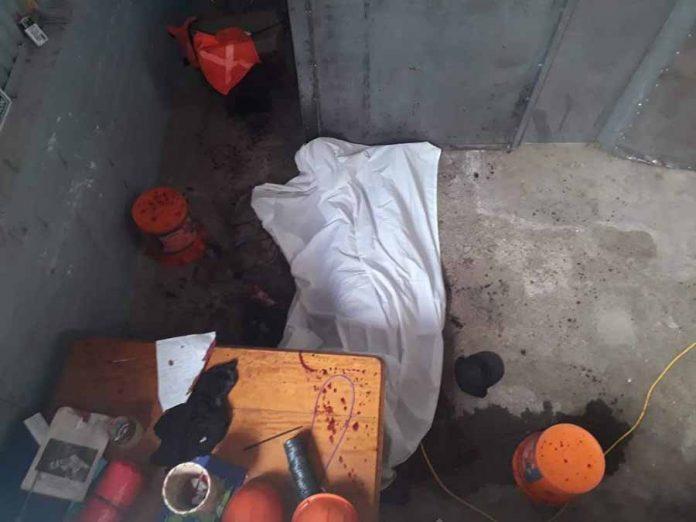"""Segundo Homicidio en 13 Días en la Finca """"La Reserva"""""""