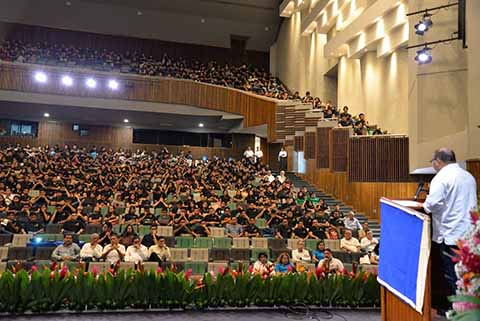 Realizó UNACH el XII Simposio Internacional en Tecnologías y Negocios 2018