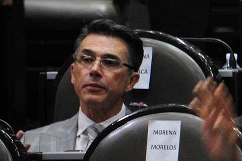 Sergio Mayer Estrenará Proyecto Cultural en Chiapas