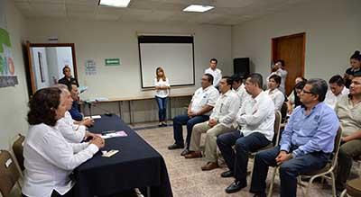 Recibe UNACH Certificación como Promotora de Salud
