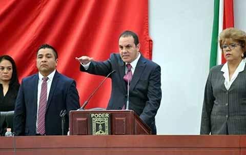Asumen Gubernatura en Morelos y Yucatán