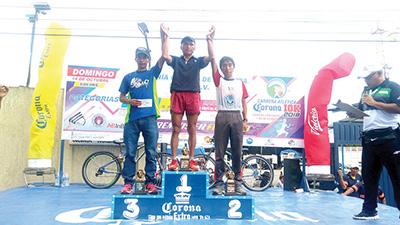 Carrera Corona 10K Atrae Atletas Nacionales y Extranjeros