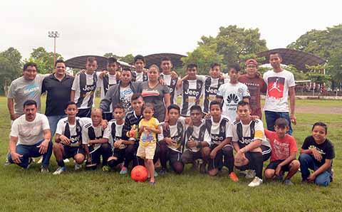 Street Boys Gana 2-1 a Deportivo Vanessa