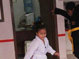 Disciplina y Perseverancia con el Taekwondo