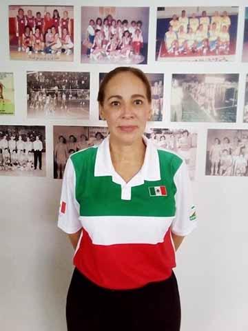 El Basquetbol, mi Pasión por Siempre: Elsa Hayashi