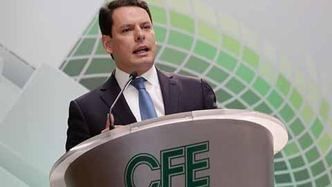 No Habrá Aumento de Tarifas Eléctricas: CFE