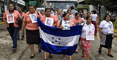 Todo Listo Para la XIV Caravana de Madres de Migrantes Desaparecidos