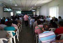 Productores Buscan Mejorar la Variedad de Caña de Azúcar