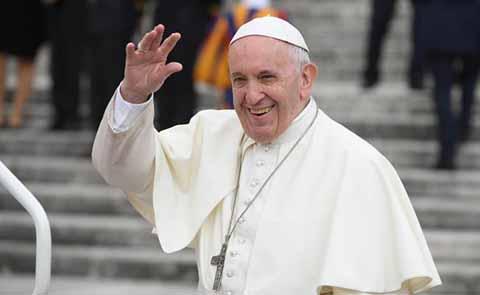 Papa Francisco Envía Carta a AMLO; Respalda Iniciativa de Pacificación