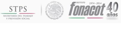 CONSOLIDÓ INFONACOT SUS PRODUCTOS FINANCIEROS Y PROGRAMAS EN LA PRESENTE ADMINISTRACIÓN