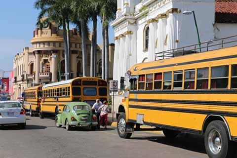"""Arriban Miles de Turistas a Tapachula por el """"Buen Fin"""""""