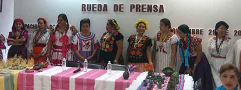 """La Guelaguetza"" Estara en Tapachula"