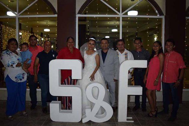 Familia Solano.